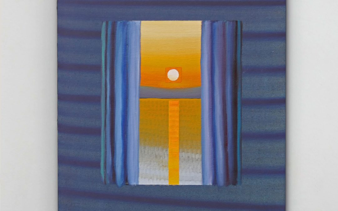 2021 – Agua del tiempo | Alejandro Botubol