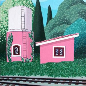 Estación de Helena Toraño