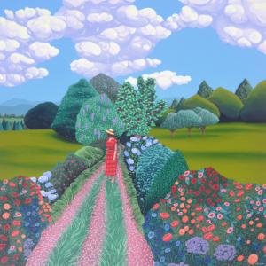 En las Nubes de Helena Toraño