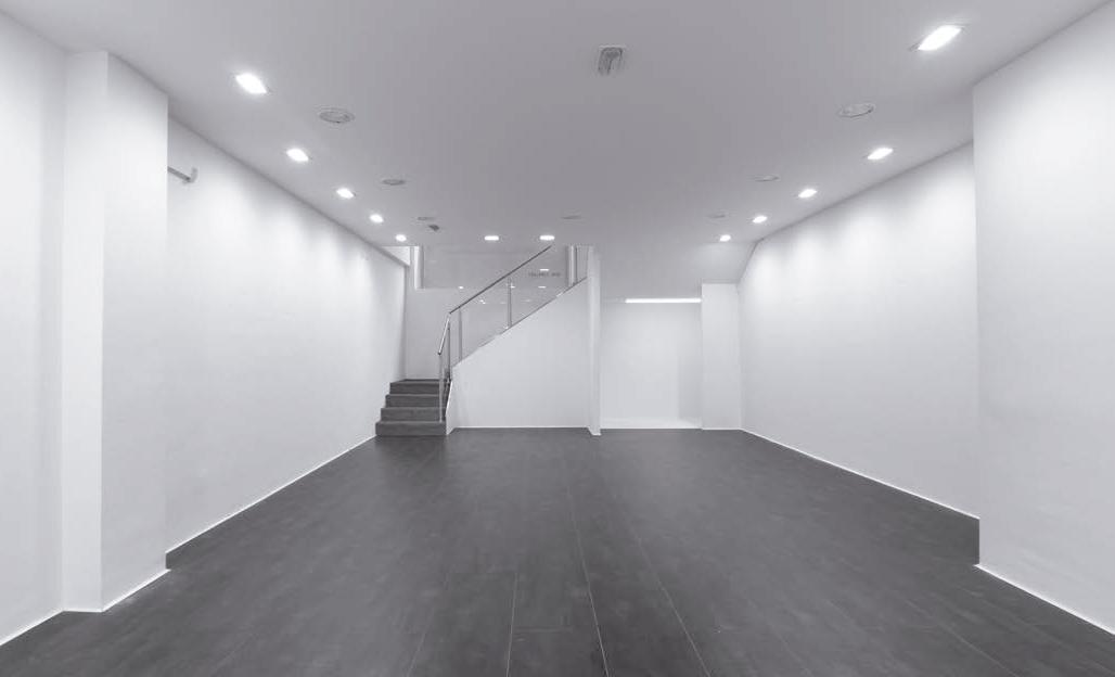 Exposiciones de Gema Llamazares, espacio