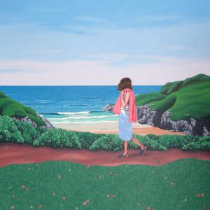La Misma Playa - de Helena Toraño