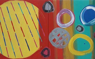 2019 – Memoria del Color | Menchu Lamas