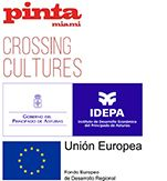 Pinta Crossing Cultura